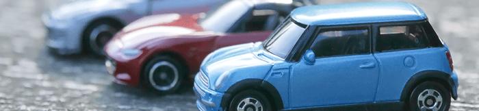 自動車販売・車検・整備