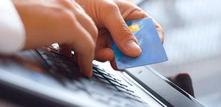 オンラインのクレジットカード決済代行サービス